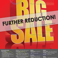 Read more about Royal Sporting House Further Reductions SALE 1 Aug - 1 Sep 2014