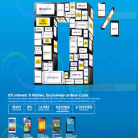 Read more about Celcom Bluecube Mobile Phone Offers 18 Sep 2014