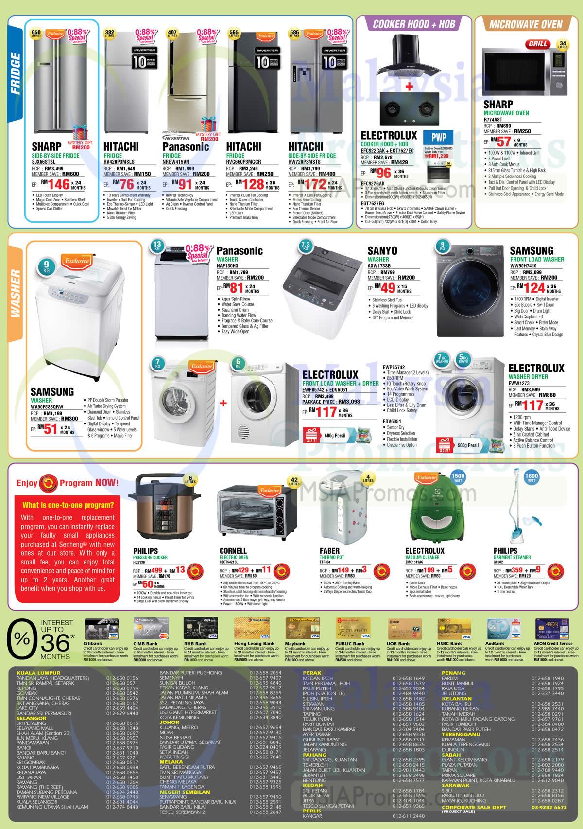 hitachi kitchen appliances buscar