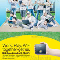Read more about Digi Broadband with MobiFi 10 Oct 2014