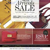Read more about Reebonz Handbags Sale @ Empire Hotel Subang 18 Oct 2014