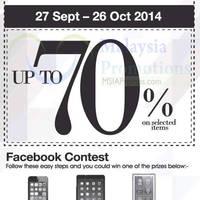 Read more about Reject Shop Merdeka Sale 27 Sep - 26 Oct 2014