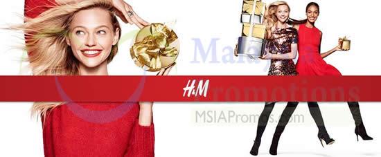 H&M 13 Nov 2014