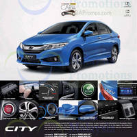 Read more about Honda City Price & Features 29 Nov 2014