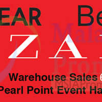 Read more about Pearl Point Branded Warehouse Sale 6 - 9 Nov 2014