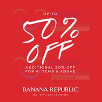 Read more about Banana Republic SALE 12 Dec 2014