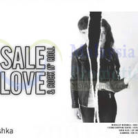 Read more about Bershka Sale 25 Dec 2014