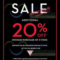 Read more about Guess Markdown Sale 16 Dec 2014