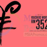 Read more about Banana Republic Spend & Get Free Voucher 28 Jan - 20 Feb 2015