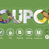 Get 15% OFF all ALL goods deals with this promo code below when you checkout at Groupon Malaysia