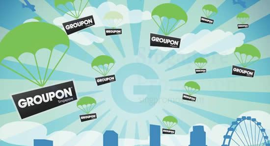 Groupon Logo 16 Feb 2015