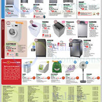 Read more about Senheng Appliances, Smartphones, TVs, Digital & Other Offers 1 - 31 Mar 2015