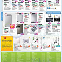 Read more about Senheng Appliances, Smartphones, TVs, Digital & Other Offers 1 - 30 Apr 2015