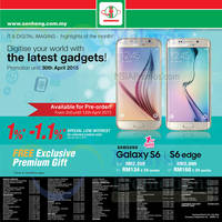 Read more about Senheng Smartphones, Digital Cameras, Notebooks & Other Offers 1 - 30 Apr 2015