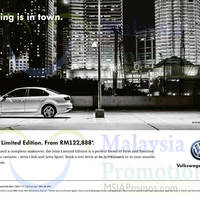 Read more about Volkswagen Jetta Offer 9 May 2015