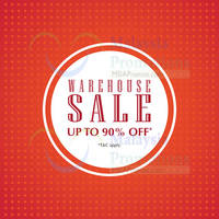 Read more about Aivoria Bonita, Elianto & Tiamo Warehouse Sale SALE @ Cheras 26 Jun - 5 Jul 2015