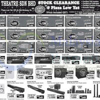 Read more about Desa Home Theatre Audio Visual TVs, HiFi & Other Offers 26 Jun 2015