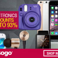 Read more about Ensogo Malaysia 5% OFF Storewide NO Min Spend Coupon Code 13 Jun 2015