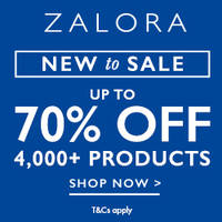 Read more about Zalora 15% OFF Storewide Coupon Code (RM100 Min Spend) 2 Oct 2015