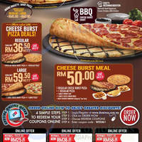 Read more about Domino's Pizza Coupon Codes 15 Jul - 16 Aug 2015