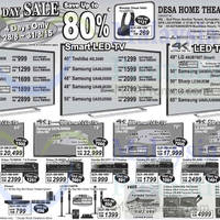 Read more about Desa Home Theatre National Day Sale 2015 28 - 31 Aug 2015