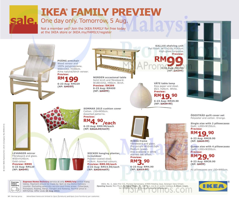 Ikea 4 Aug 2015. IKEA Sale 5   23 Aug 2015