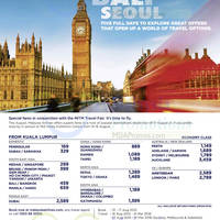 Read more about Malaysia Airlines MITM Travel Fair Promo Fares 17 Aug 2015