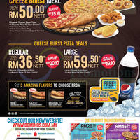 Read more about Domino's Pizza Coupon Codes 16 Sep - 31 Oct 2015