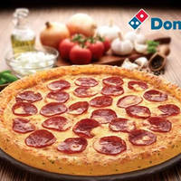 Read more about (Over 5000 Sold) Domino's Pizza 47% Off 3 Regular Pizzas From 8 Sep 2015