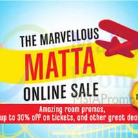 Read more about Legoland Matta Online Sale 4 - 6 Sep 2015