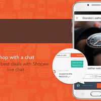Read more about Shopee 40% Off Cash Voucher (Valid for ALL Products) 30 Sep 2015