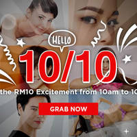 Bello2 1-Day RM10 Beauty & Wellness Deals 10/10 Promotion 10 Oct 2015