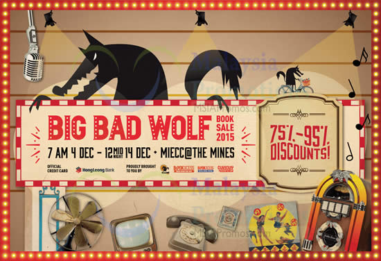 big bad wolf 2017 mines - photo #3