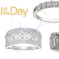Amazon Up to 70% Off Diamond Jewellery Gifts 24hr Promo 26 - 27 Nov 2015