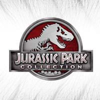 Jurassic Park 72% Off Blu-ray Collection 24hr Promo 27 - 28 Nov 2015