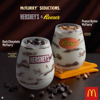Read more about McDonald's NEW McFlurry Flavours From 12 Nov 2015