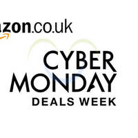 Read more about Amazon UK Cyber Monday Deals Week (Updated 1 Dec) 1 - 5 Dec 2015
