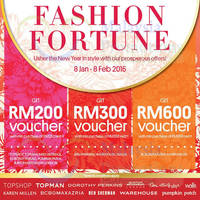 Read more about Fashion Fast Forward Brands Free CNY Voucher Promo 8 Jan - 8 Feb 2016