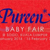 Read more about Pureen Baby Fair @ KL Sogo 25 Jan - 15 Feb 2016