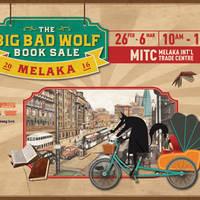 Read more about Big Bad Wolf Books Sale @ MITC Melaka 26 Feb - 6 Mar 2016