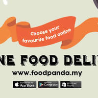 Read more about Foodpanda RM20 OFF RM40 Spend Coupon Code from 17 May - 31 Jul 2016