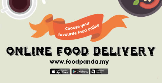 Foodpanda Logo 28 Mar 2016