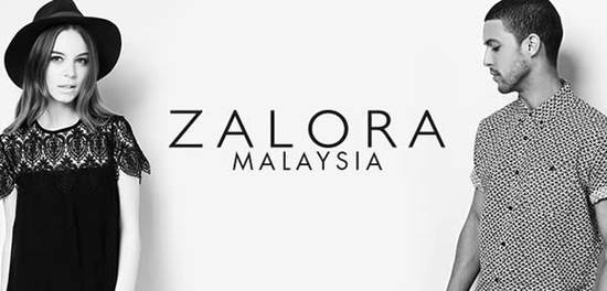 Black dress zalora coupon