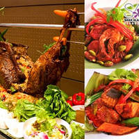 Read more about 59% Off Ramadhan Buffet Deal at Shah Alam Convention Centre From 12 May 2016