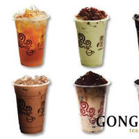 Gong Cha is celebrating their 5th anniversary with a special promotion. All regular drinks will be priced at RM5 each, every Friday for the month of May.