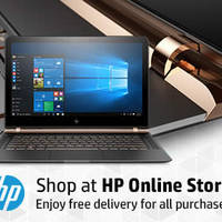 Read more about HP 8% to 10% Off Storewide Online Store Coupon Code from 24 - 30 Jun 2016