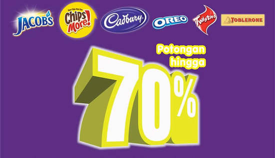 Mondelez Chocolates Feat 8 Oct 2016