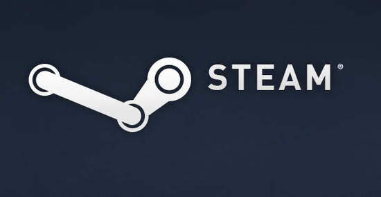 Steam Logo 24 Nov 2016