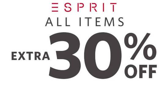 Esprit feat 22 Dec 2016