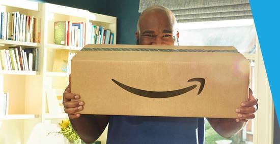Amazon UK 20 Jan 2017